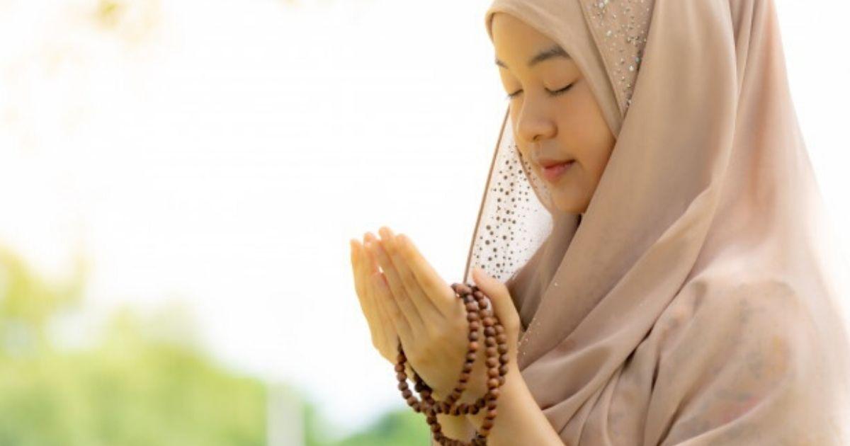 Ciri-ciri Isteri Pembawa Rezeki Suami