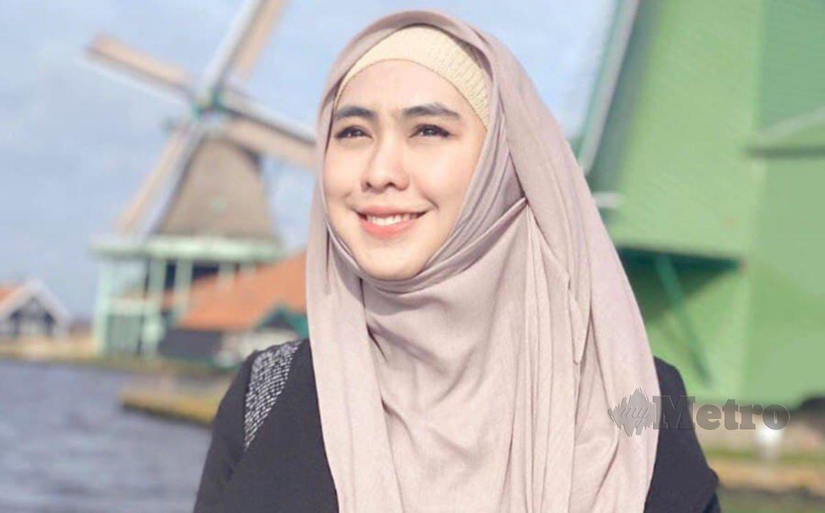 awet muda cara islam